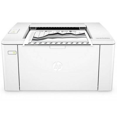 Impresora Láser Monocromo HP LaserJet Pro M102w