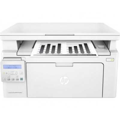 Impresora Láser Multifunción Monocromo HP LaserJet Pro M130NW