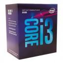 Procesador Intel Core i3-8100 3.6GHz