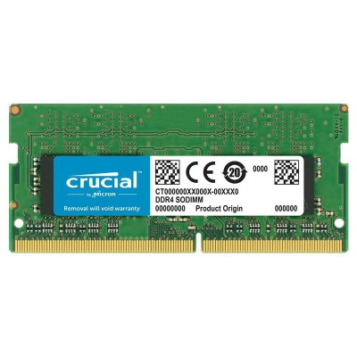 SO-DIMM Crucial 2400-16 Gb / CT16G4SFD824A