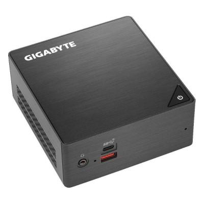 Barebone Gigabyte Brix GB-BRi7H-8550 Intel Core i7-8550U