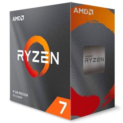 Procesador AMD Ryzen 7 3800XT AM4
