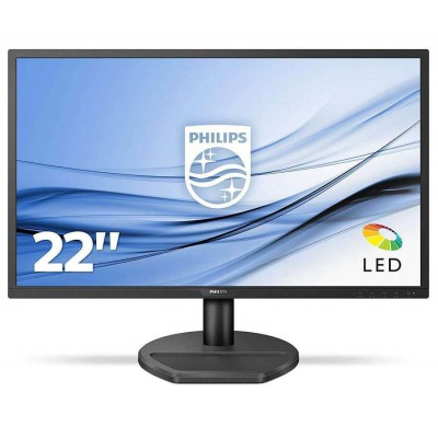 "Monitor TFT 21.5"" Philips 221S8LDAB LED"