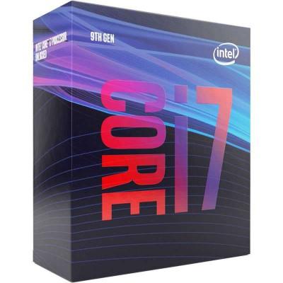 Procesador Intel Core i7-9700 3.0 GHz