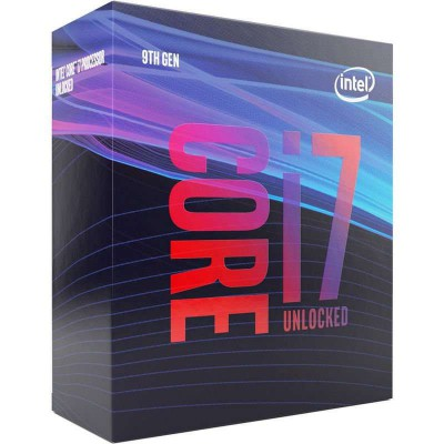 Procesador Intel Core i7-9700F 3.0 GHz