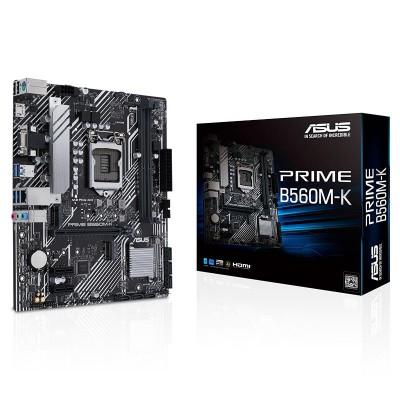 Placa Base Intel Asus Prime B560M-K