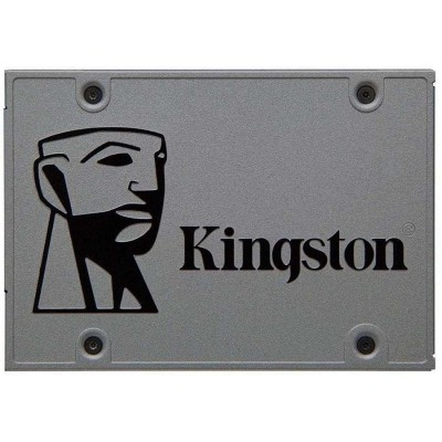 "SSD 2.5"" Kingston UV500 480GB"