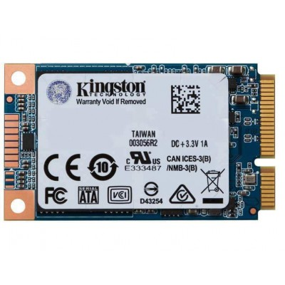 SSD M.2 mSATA Kingston UV500 120GB