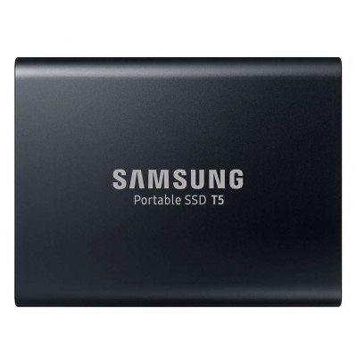 "Disco SSD Externo 2.5"" Samsung T5 1TB USB3.1 Negro"
