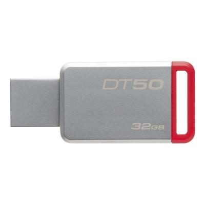 Pendrive Kingston DataTraveler 50 32GB USB 3.1