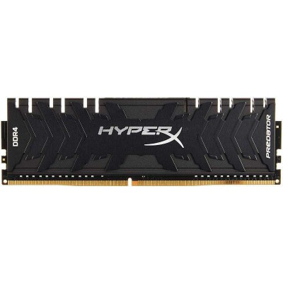 Memoria RAM Kingston HyperX Predator DDR4 8GB 3000 MHz